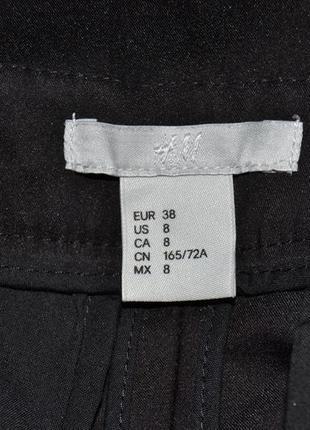 Плотные брюки4 фото
