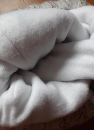 Шапка на флисе thinsulate4