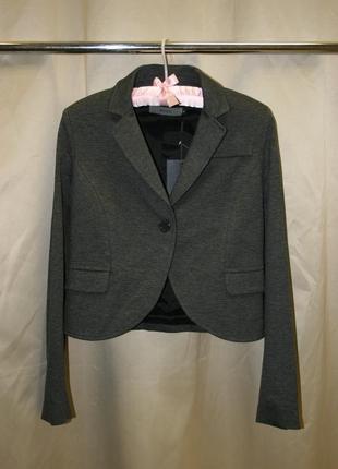 Пиджак трикотажный imperial,новый1