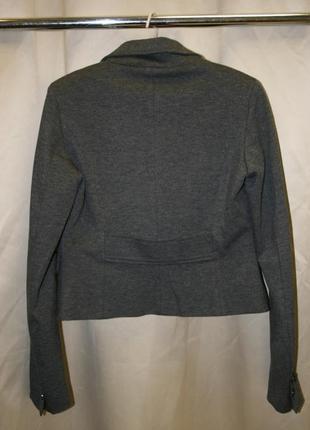 Пиджак трикотажный imperial,новый2