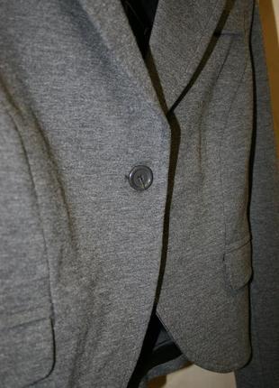 Пиджак трикотажный imperial,новый3