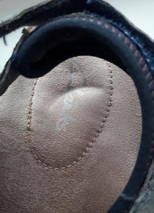 Босоножки clarks 41р 27 см2 фото