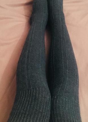 Гольфи, гетри, довгі носки.2 фото