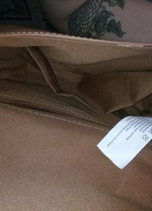 Сумка сумочка кроссбоди через плече5