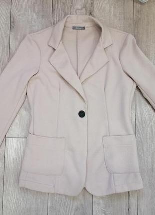 Пиджак пудра1