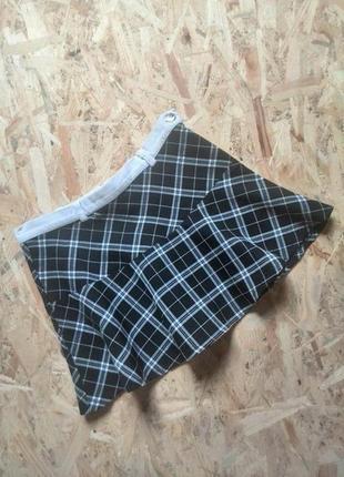 #короткая юбка#юбка солнце#юбка колокольчик#юбка в клетку#