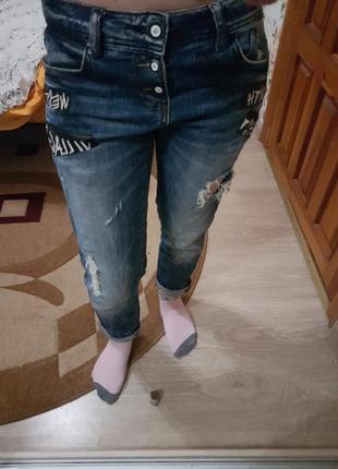 Турецкие джинсы фирмы raw1