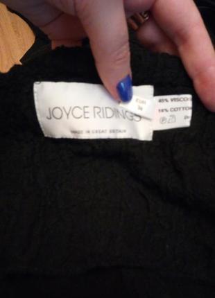 Черный жатый пиджак фирменный3 фото
