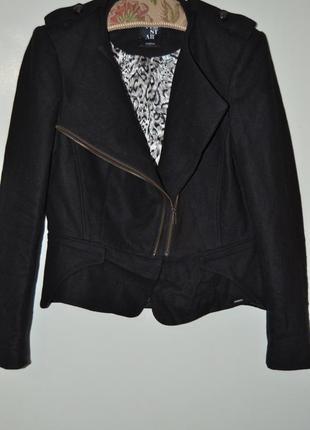 Куртка косуха шерсть1 фото