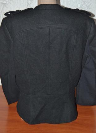 Куртка косуха шерсть2 фото