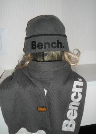 """Шикарный набор """"bench""""3 фото"""