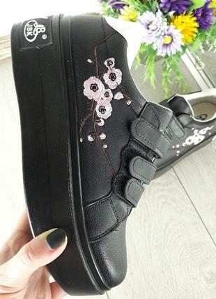 Кроссовки на платформе4 фото