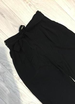 Стильные брюки кюлоты3