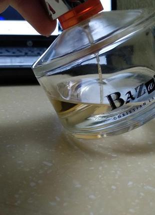 Парфюм от lacroix bazar3 фото