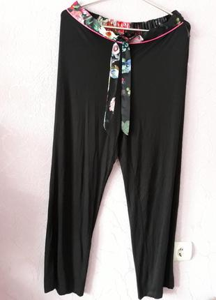 Пижамные брюки ted baker размер 42 вискоза1 фото