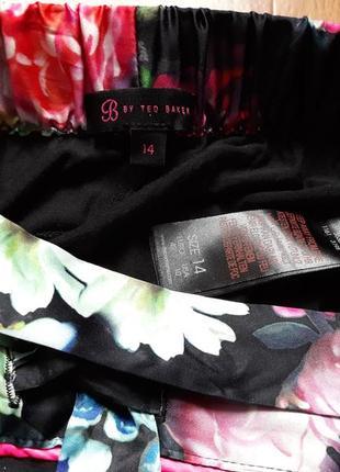 Пижамные брюки ted baker размер 42 вискоза3 фото