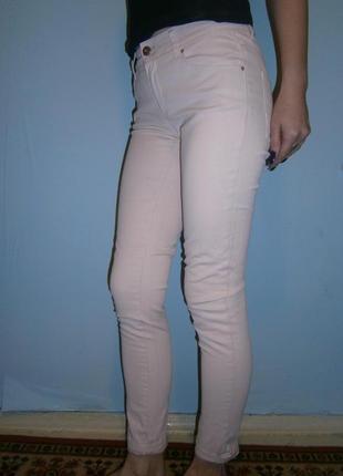 Очень крутые фирменные  стильные брюки2