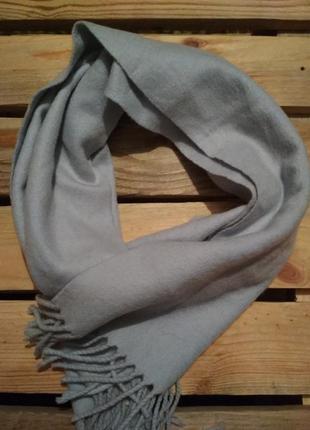 Нежный шарф 100% кашемир3