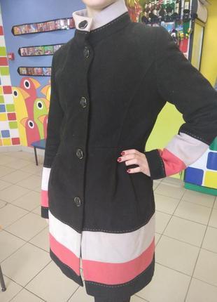 Весеннее пальто1 фото