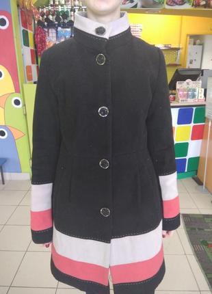 Весеннее пальто2 фото