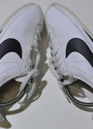 70e81c72 Кроссовки nike classic cortez leather 749571-100 Nike, цена - 899 ...