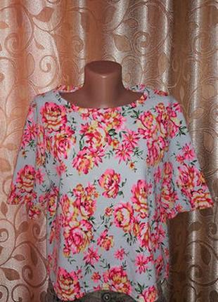 Стильная, яркая женская футболка new look3