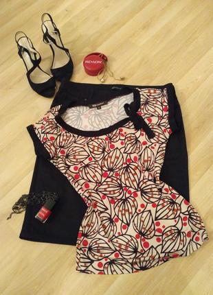 Брендовая блуза monton1 фото