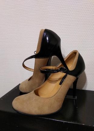 Туфлі італія2 фото