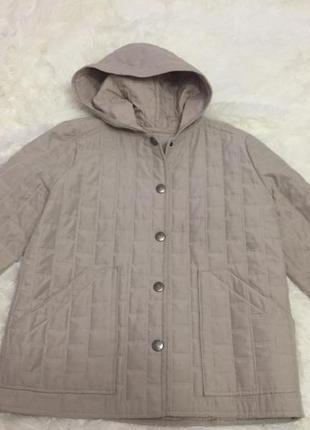 Женская ветровка курточка1