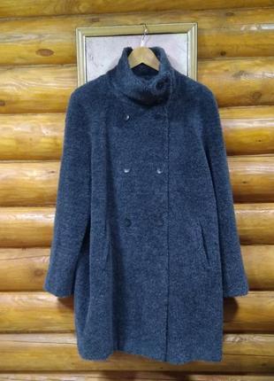 Пальто alpaca max mara1 фото