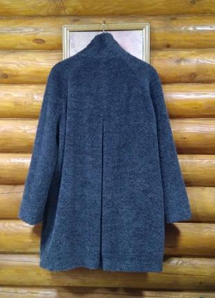Пальто alpaca max mara2 фото
