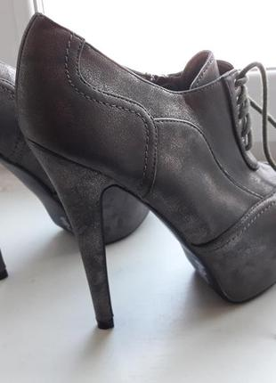 Батильоны rosie, ботинки, ботиночки4