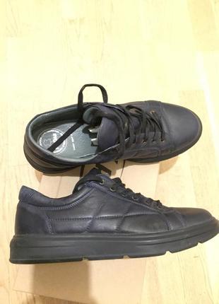 ... Мужске кеды кроссовки casual - kadar кожаные2 ... 556815db0d23c