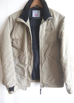 Осенняя куртка oneill1