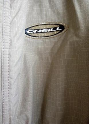 Осенняя куртка oneill2