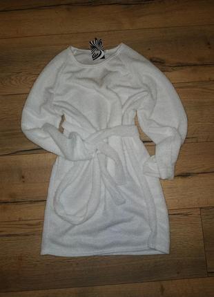 Крутое платье- травка3