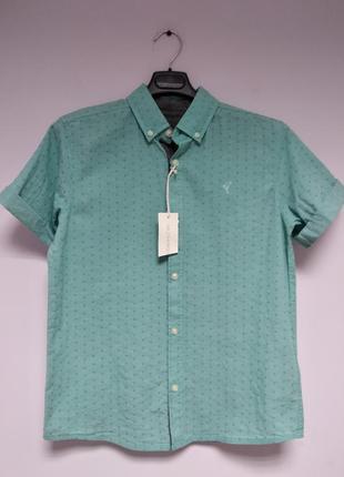 🍭роскошная элегантная рубашка на мальчика 12 лет 🍭