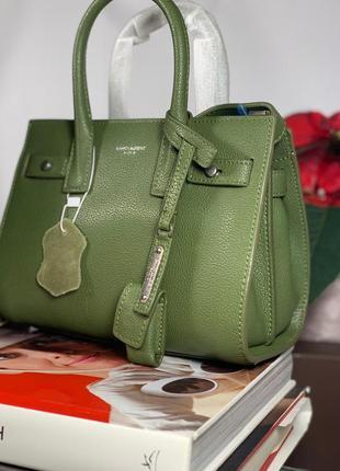 Женская кожаная сумка1