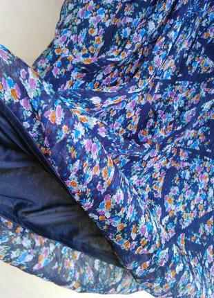 Шелковое платье 👗в подарок🎁 при любой покупке🛍️ zara basic made in morocco3