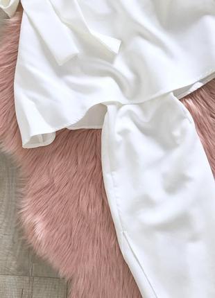 Платье на плече missguided2 фото