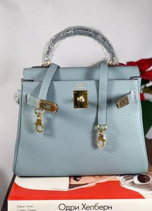 Женская кожаная сумка1 фото