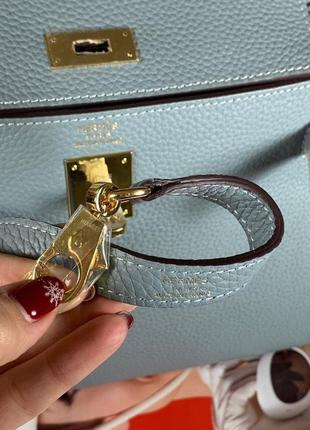 Женская кожаная сумка3 фото
