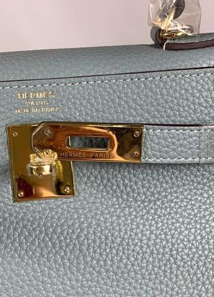 Женская кожаная сумка5 фото