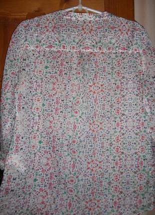 Caroll paris блуза4 фото