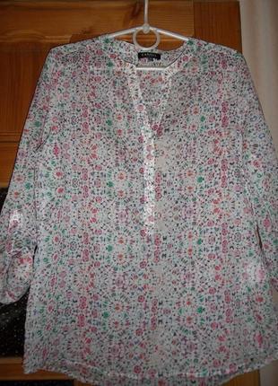 Caroll paris блуза3 фото