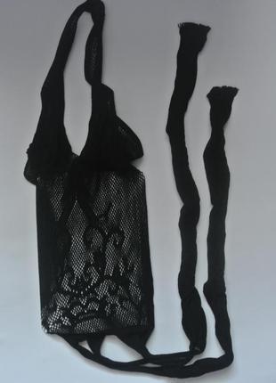 5-148 сексуальная боди-сетка с рисунком в упаковке сексуальное белье2
