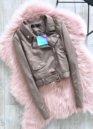 Куртка косуха missguided1 фото