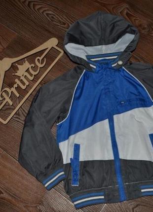 Ветровка cool club р104-110