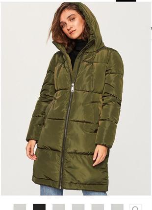 Куртка reserved2