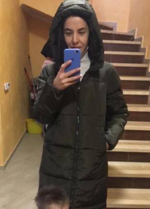 Куртка reserved3
